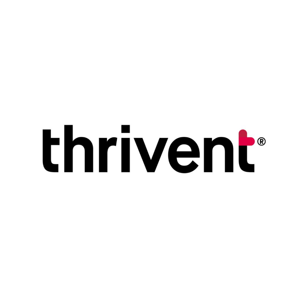 Logo of Thrivent