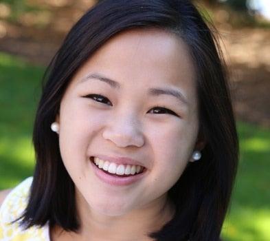 Katie Glaser, Undergraduate, class of 2020