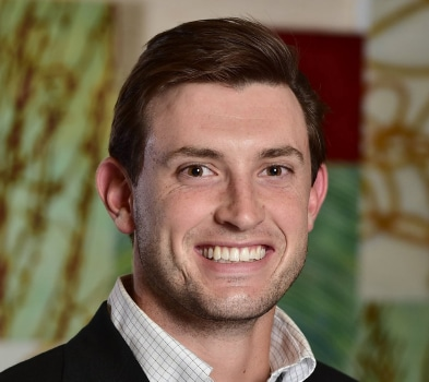 Trey Lauletta, FT 2021 MBA Program
