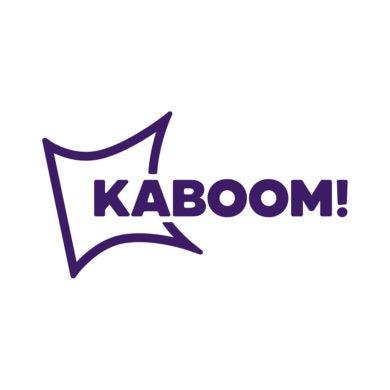 Logo of KABOOM!