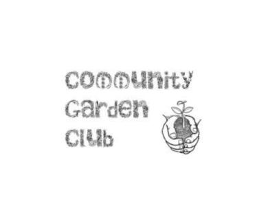 Community Garden Club logo