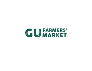 Georgetown University Farmers' Market logo
