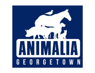 Animalia Georgetown logo