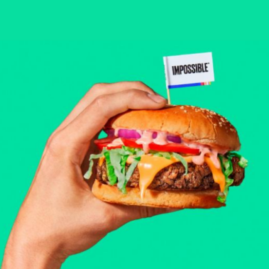 Impossible Foods image