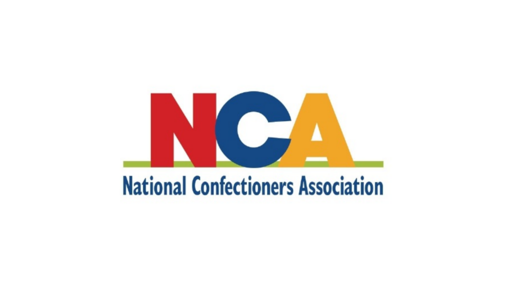 Logo for National Confectioners Association