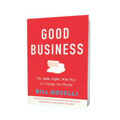 Image of Good Business front cover