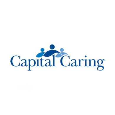 Capital Caring Health logo