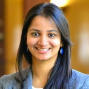 Headshot of Surabhi Agrawal