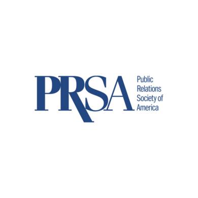 Image of the PRSA logo