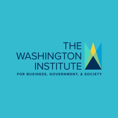 Image of the Washington Institute logo