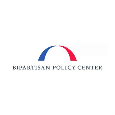 Image of Bipartisan Policy Center Logo