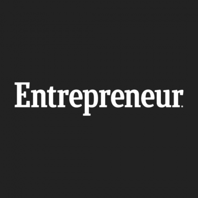 Logo of Entrepreneur magazine - 18 Business Leaders on Creating an Inclusive and Equitable Society