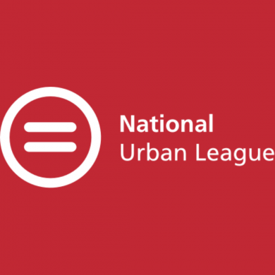 Image of National Urban League logo